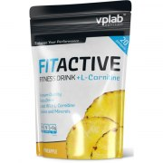 VPLab FIT ACTIVE + L-Carnitine 500 гр