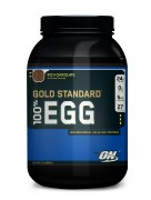 ON Egg Protein Gold Standard 930 гр