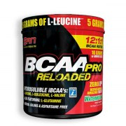 SAN BCAA Pro Reloaded 114 гр