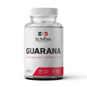 Заказать Dr. Hoffman Guarana 600 мг 90 капс