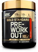 Заказать ON Gold Standard PRE-Workout 30 порций