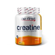 Be First Creatine Micronized Powder 300 гр